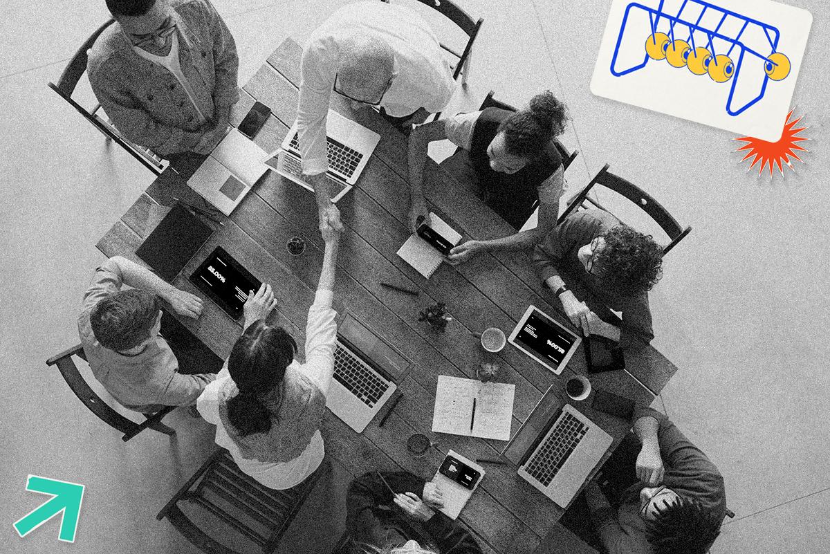 blog moder workplace