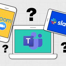 Porównanie Teams, Zoom i Slack. Które narzędzie do zdalnej współpracy jest najlepsze?