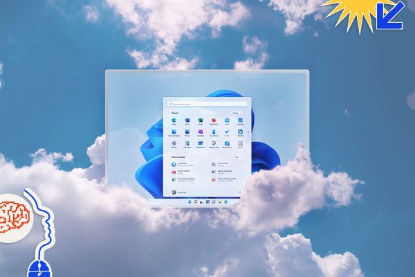 wirtualny komputer